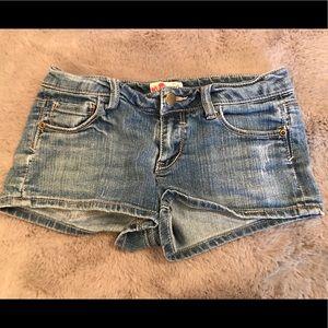 Rue21 Denim Shorts
